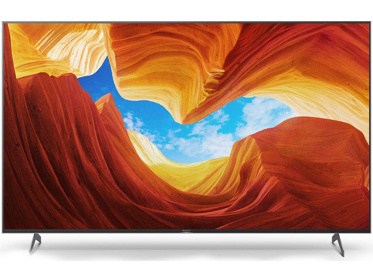TV LED 55' Sony KE-55XH9096 BAEP - Ultra HD