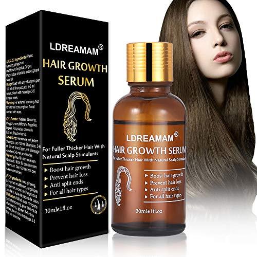 Sérum de croissance cheveux LDreamam (vendeur tiers)