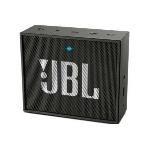 Enceinte bluetooth portable JBL GO - noire