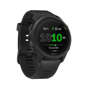 Montre Connectée GPS Garmin Forerunner 745 (lordgunbicycles.fr)
