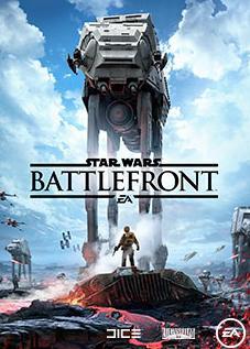 Star Wars Battlefront sur PC (dématérialisé)