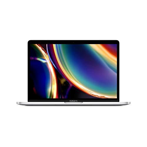 "PC Portable 13.3"" Apple MacBook Pro - Intel Core i5 (10ème gen.), 16 Go RAM, 512 Go SSD, Magic Keyboard, Argent"