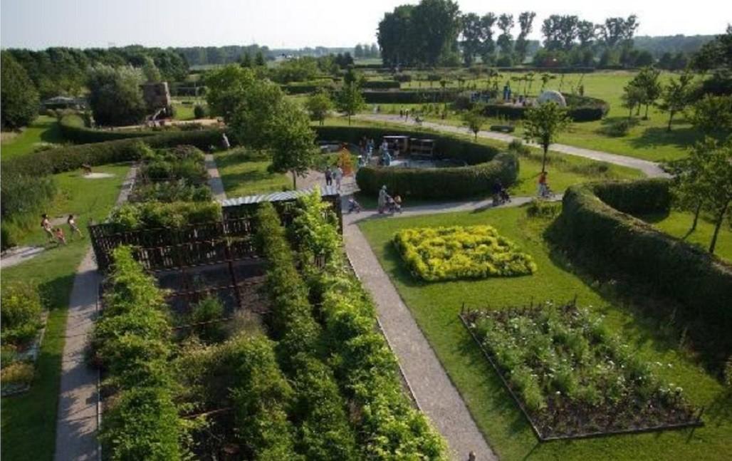 Entrée gratuite parc Mosaïc d'Houplin-Ancoisne et le musée de plein air (sans activité) - Armentières (59)