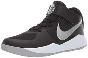 Chaussures Basketball Mixte Enfant Nike Team Hustle D 9 PS (Tailles 27,5/28/35)