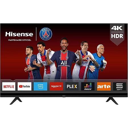 """TV LED 55"""" Hisense 55A7100F - 4K UHD, Smart TV"""