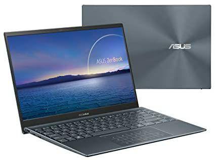 """PC Portable 14"""" Asus ZenBook UX425EA-BM009T - Full HD, i5-1135G7, RAM 8 Go, SSD 512 Go, Windows 10"""