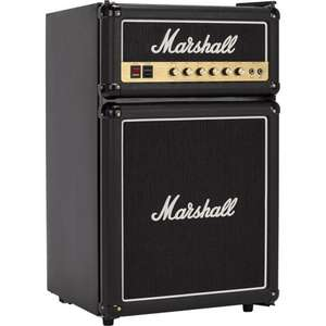 Réfrigérateur Marshall Lifestyle Fridge 3.2 - 82L, Classe F