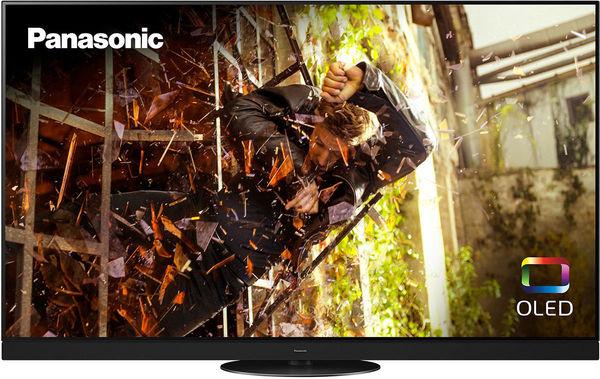 "V 65"" Panasonic TX-65HZ1500E - 4K UHD, OLED, Smart TV"