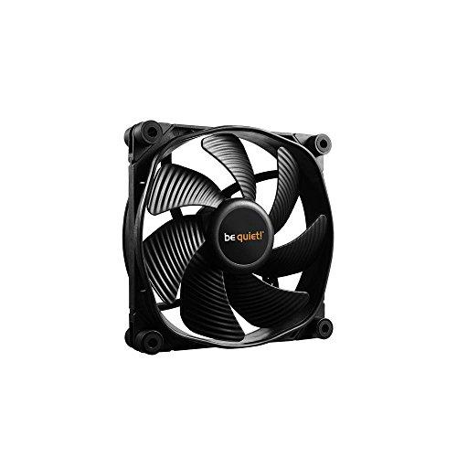 Ventilateur PC Be Quiet! SilentWings 3 - 12 cm