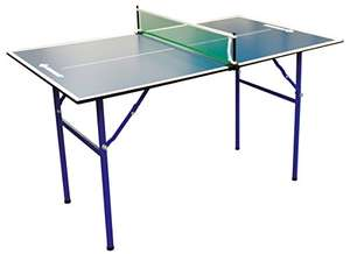 Table de Ping Pong Donic-Schildkröt Midi XL - 120 x 70 x 68 cm