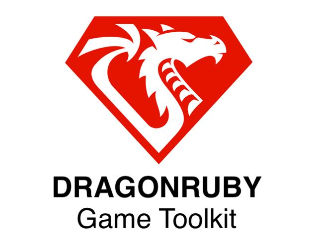 DragonRuby Game Toolkit Gratuit (Dématérialisé)