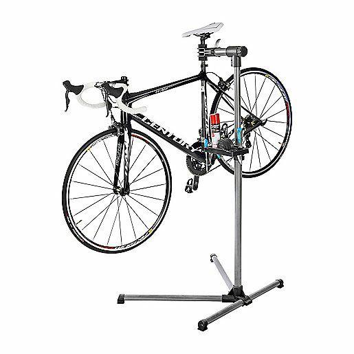 Pied d'atelier pour vélo Nakamura