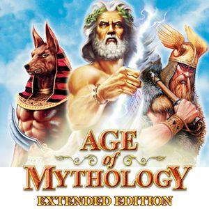 Age of Mythology Extended Edition sur PC (Dématérialisé)