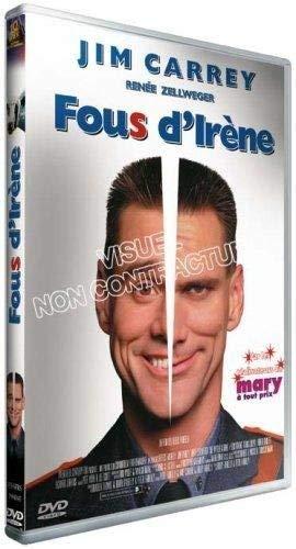DVD Fou d'Irène (Vendeur tiers)