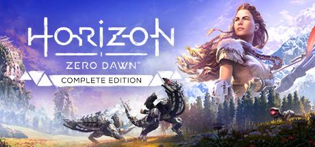 Horizon Zero Dawn Complete Edition sur PC (Dématérialisé)