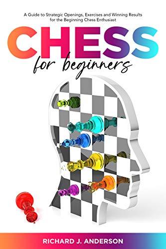 Ebook Chess for Beginners Gratuit (Dématérialisé - Kindle)