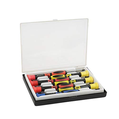 Tournevis de précision Cogex 16409 - 7 pièces
