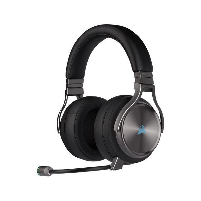 Casque audio Sans-fil Corsair Virtuoso SE RGB