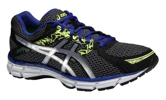 Promotions sur une sélection d'articles Running - Ex: Chaussures Asics Gel Oberon 10