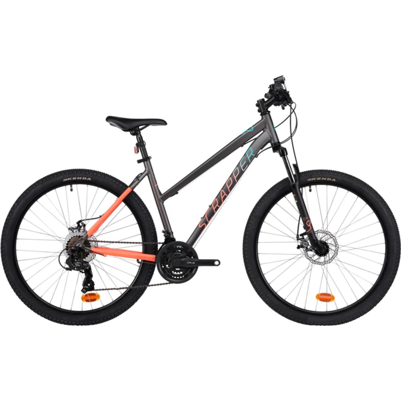 Vélo Scrapper Exalta 3.0LTD - Tailles L ou M