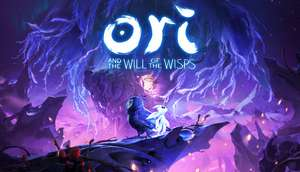 Ori and the Will of the Wisps sur PC (Dématérialisé)