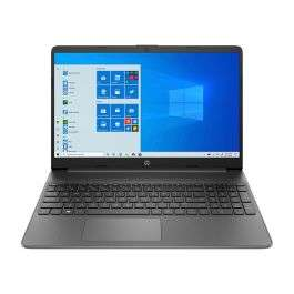 "PC Portable 15"" HP 15s-eq1049nf - Ecran HD, AMD 3020E, 4 Go RAM , SSD 128 Go"