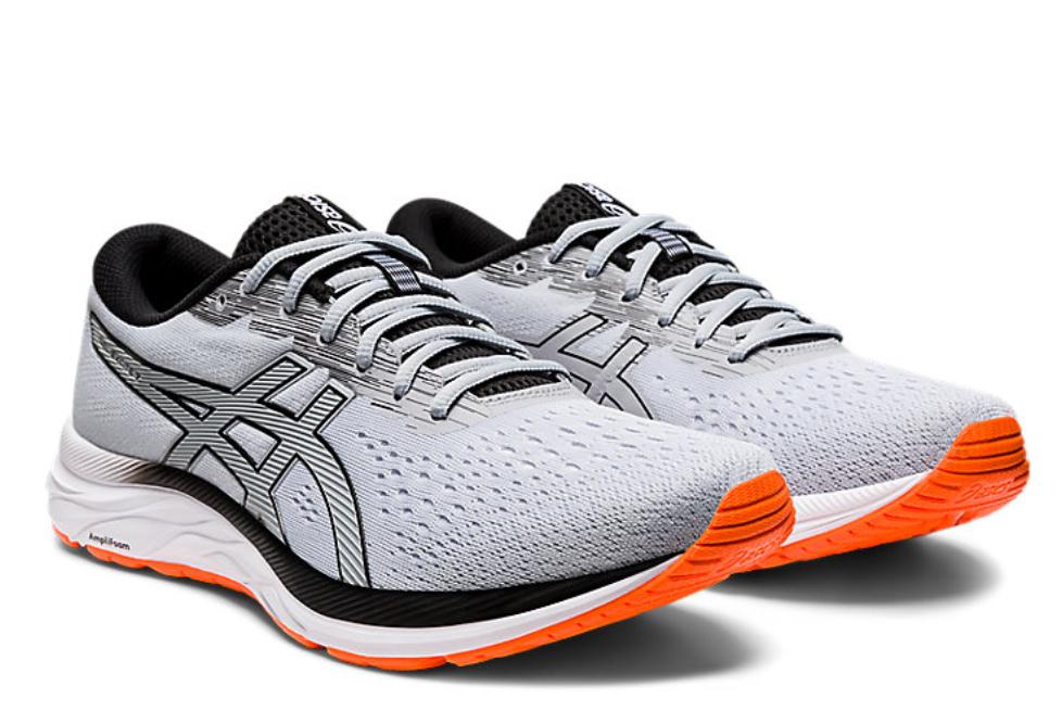 Chaussures de running Asics Gel-Excite 7 pour Homme - Tailles 40 à 49