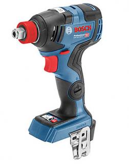 Visseuse/Boulonneuse à chocs sans fil Bosch GDX 18V-200C (06019G4204) - 200 Nm, 3400 tr/min (Machine nue)