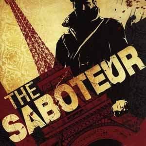The Saboteur sur PC (Dématérialisé - Origin)