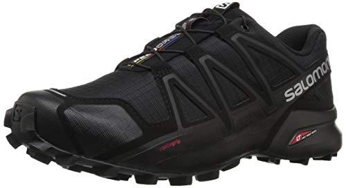 Salomon Speedcross 4 Chaussures De Trail pour Homme