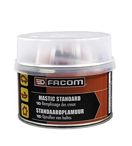 Pot de Mastic Polyester Standard Facom 006052 - 500 g