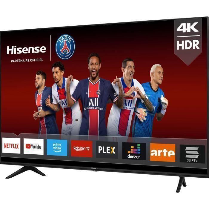 """TV 43"""" Hisense 43AE7000F - 4K UHD, HDR, Smart TV"""