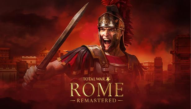 Rome Total War : Remastered sur PC (Dématérialisé)