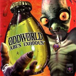 Licence Oddworld en promotion sur PC - Ex: Oddworld: Abe's Exoddus (Dématérialisé)