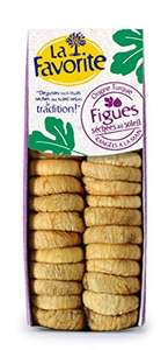 Figues Séchées La Favorite Lérida - 500 g