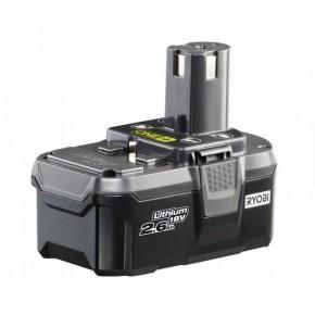 Batterie au Lithium Ryobi pour les outils de Bricolage et de Jardinage - 18V, 2.6 Ah