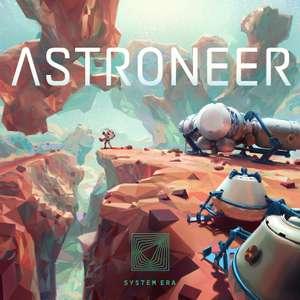 Astroneer sur PC (Dématérialisé)