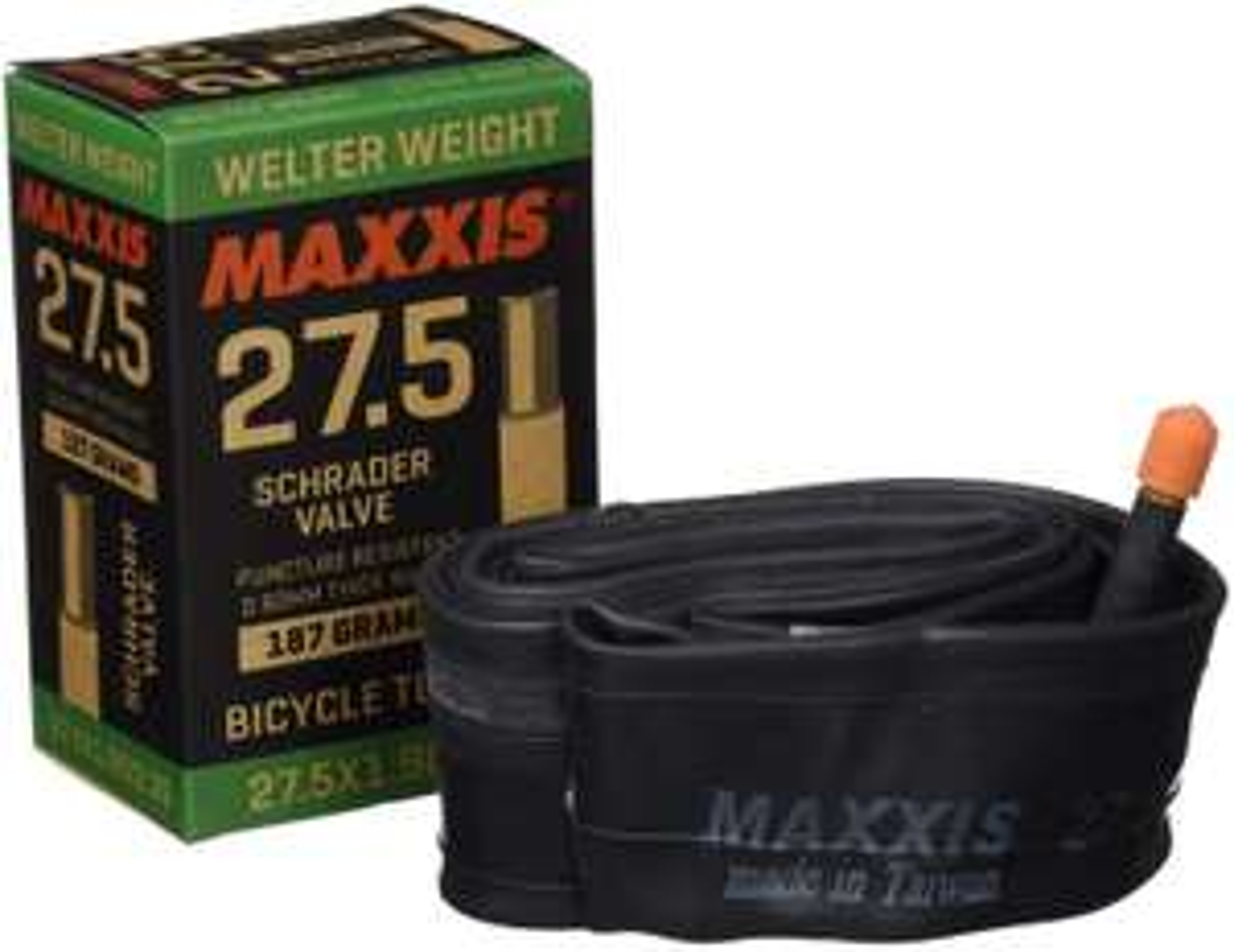 Chambre à air VTT Maxxis 27.5 x 1.90/2.35
