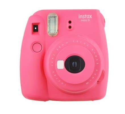 Appareil photo Instantané Fujifilm Instax Mini 9 - Plusieurs coloris