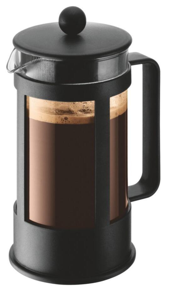 Cafetière à piston Bodum Kenya 1L - 8 tasses