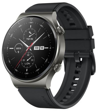 Montre connectée Huawei Watch GT2 Pro + Ecouteurs sans fil Huawei FreeLace Pro