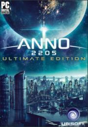 Anno 2205 Ultimate Edition sur PC (Dématérialisé - Ubi Connect)
