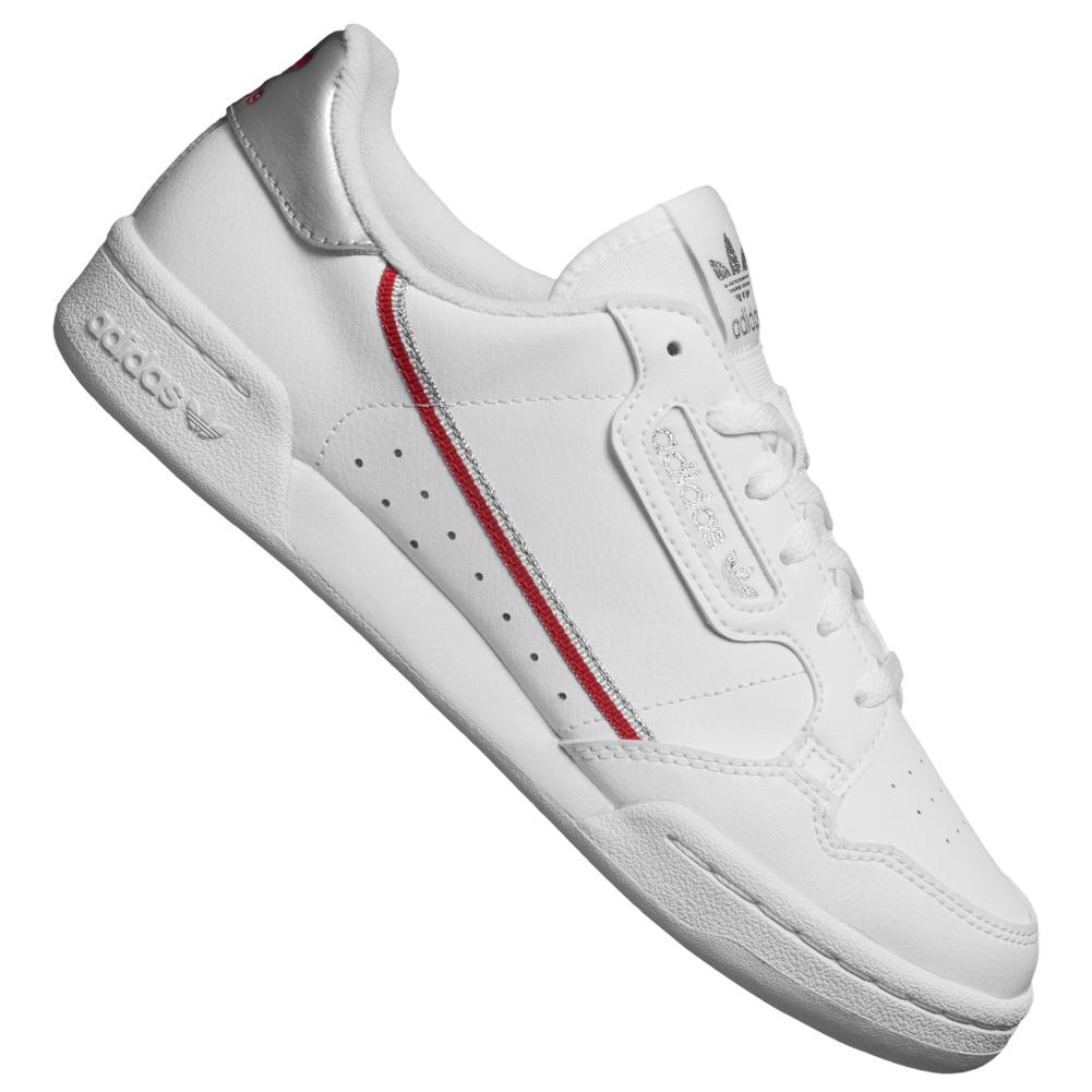 Sneakers Adidas Originals Continental 80 pour Enfants - Tailles 36 à 38 2/3