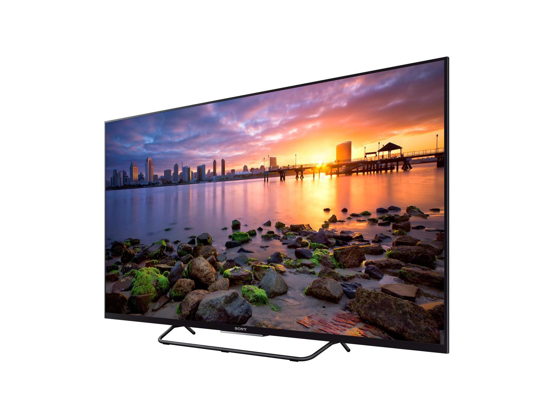 """TV 40"""" Sony Bravia KDL-40W705C - 1920x1080, 200Hz, Smart TV"""