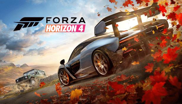 Forza Horizon 4 sur PC (Dématérialisé)