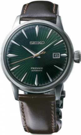 Montre automatique Seiko Presage SRPD37J1 (olfert-co.de)