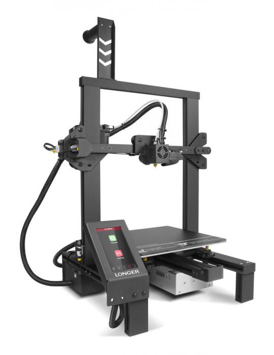 Imprimante 3D FDM Longer3D LK4 Pro (compozan.com)