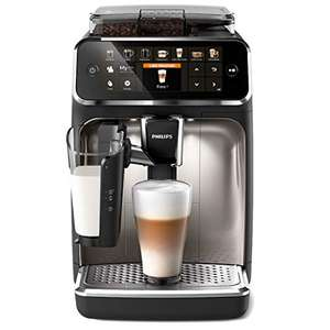 Machine à café Philips Lattego 5400