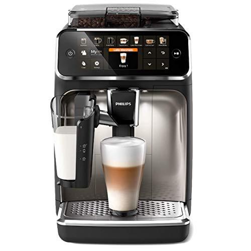 Machine à café Philips Lattego 5400