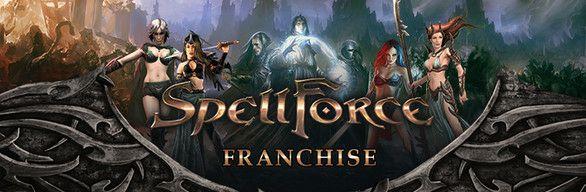 Bundle de la Franchise Spellforce sur PC (Dématérialisé)